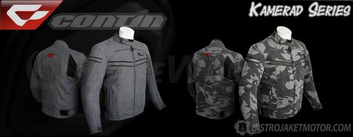 Jenis dan Bahan Jaket Motor Anda
