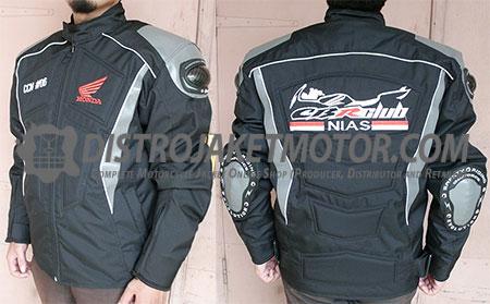 Jaket Biker yang Trendi dan Gagah  7a20dc7b4c