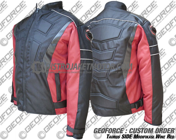 geoforce jaket touring custom
