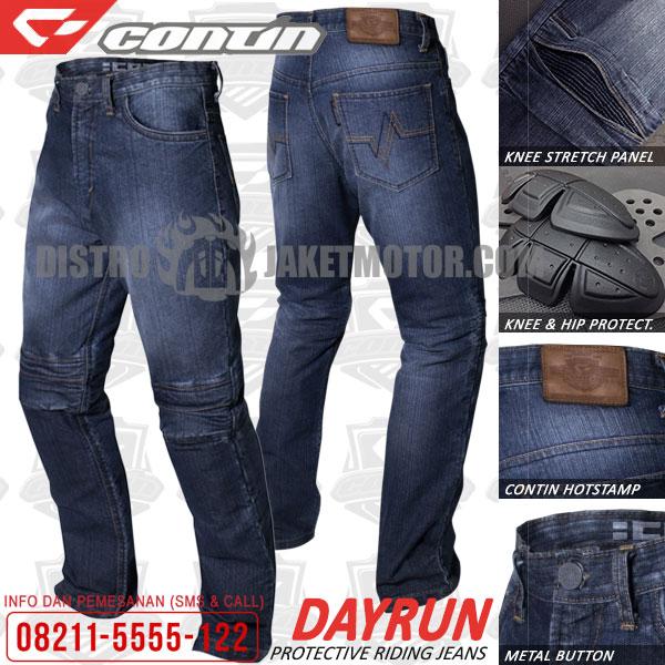 Celana-Jeans-Touring-CONTIN-DAYRUN