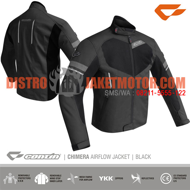 Contin Chimera BLACK