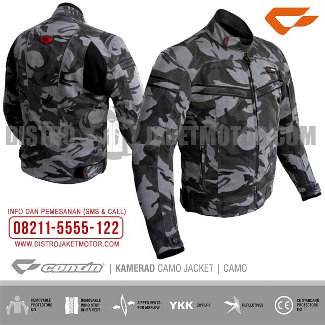 Jaket-Contin-KAMERAD-21-Army-Camo