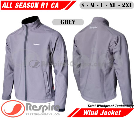 Jaket-Respiro-ALL-SEASON-R1-CA-Grey