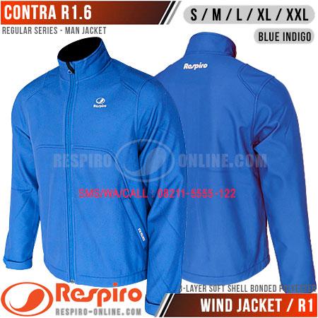 Jaket-Respiro-CONTRA-Blue-Indigo
