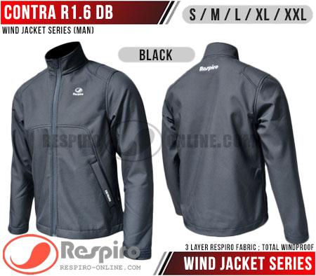 Jaket-Respiro-CONTRA-R1-DB-Black