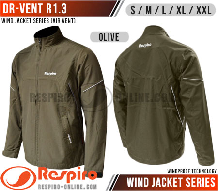Jaket-Respiro-DR-VENT-R1.3-Olive