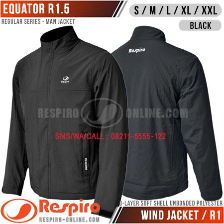 Jaket-Respiro-EQUATOR-Black