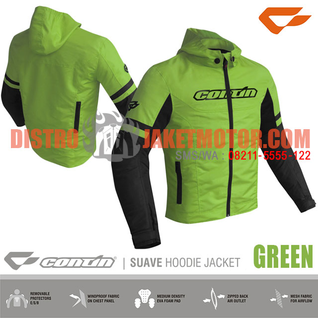 Jaket-SUAVE-Green