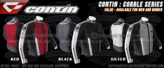 Jaket Contn Coble