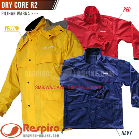 Pilihan-Warna-Rainsuit-DRY-CORE