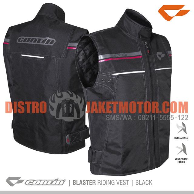 Rompi-Contin-BLASTER-Vest-Black