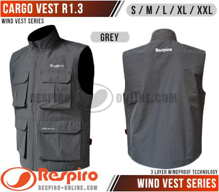 Rompi-Respiro-CARGO-VEST-R1.3-Grey