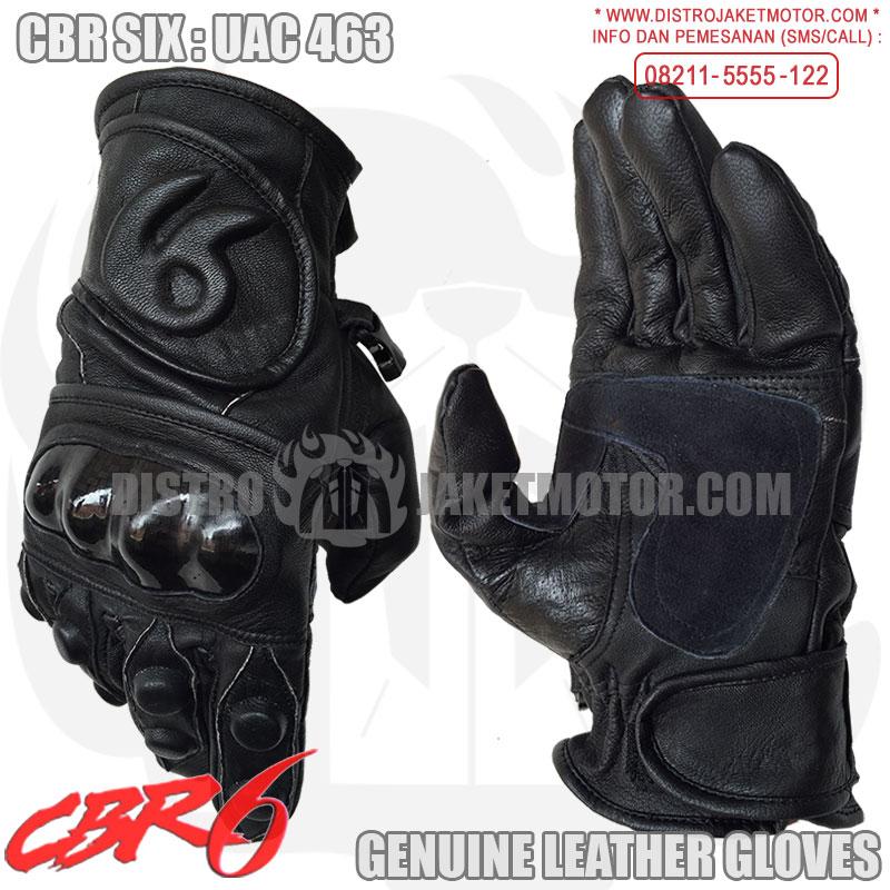 Sarung-Tangan-UAC-463-CBR-Six